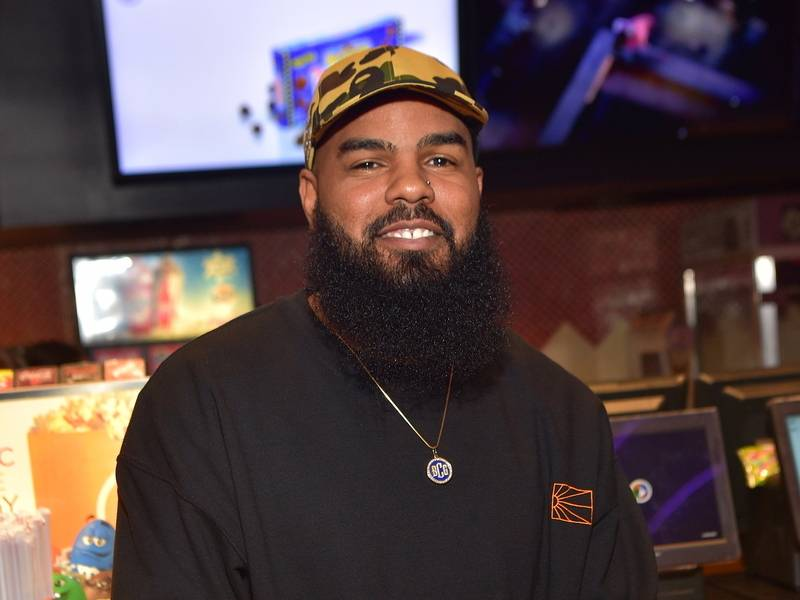 """Stalley Shares """"Reflection Of Self: The Head Trip"""" Project"""