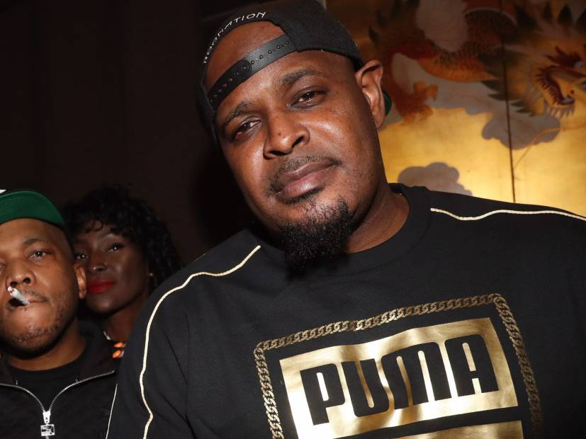 "Sheek Louch Celebrates Halloween With ""Gorillaween Vol. 2"" Mixtape"