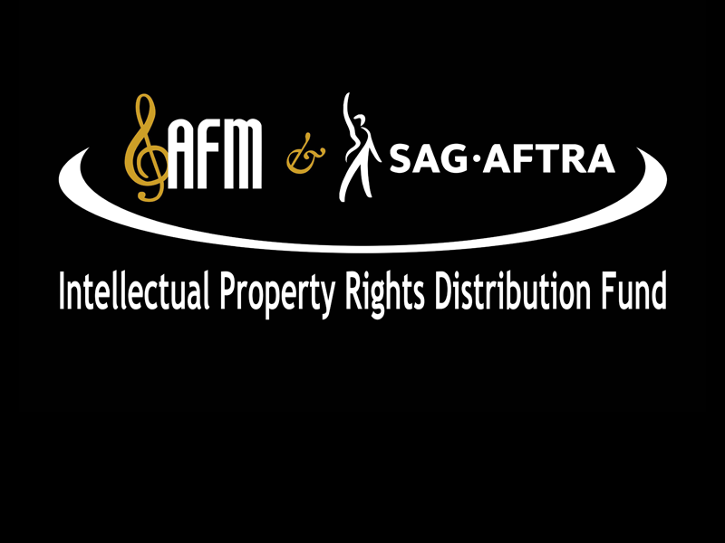 How The AFM & SAG-AFTRA Fund Helps Non-Featured Artists Get Paid