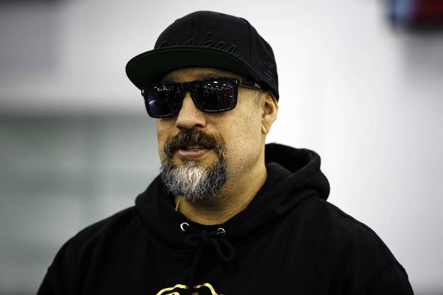 #DXCLUSIVE: B-Real Just Opened His 5th Dr. Greenthumb's Marijuana Dispensary & Plans To Expand Outside Of California
