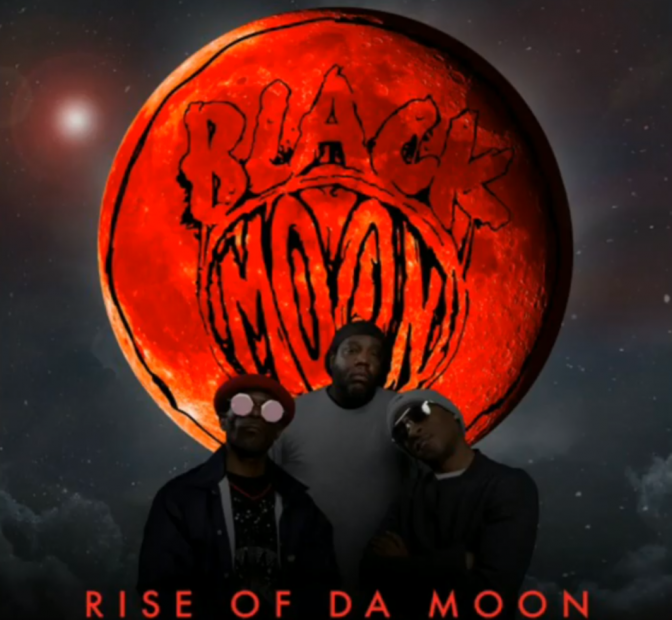 "Review: Black Moon's ""Rise Of Da Moon"" Is A Respectable Comeback"