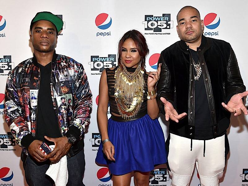 Angela Yee Speaks On Issues With Charlamagne Tha God In New Interview