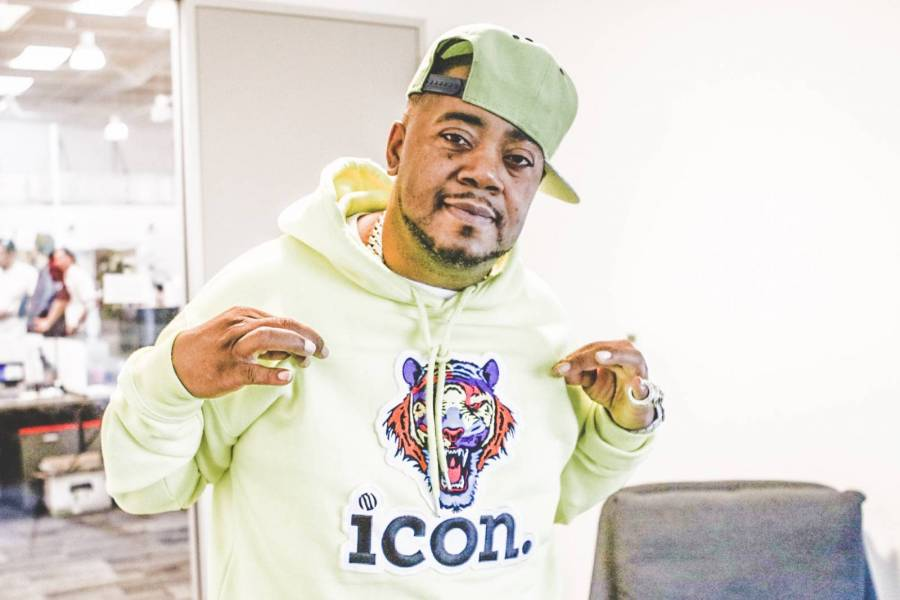 "Interview: Twista Talks Longevity, ""Rhythm + Flow"" & Working With Kanye West"