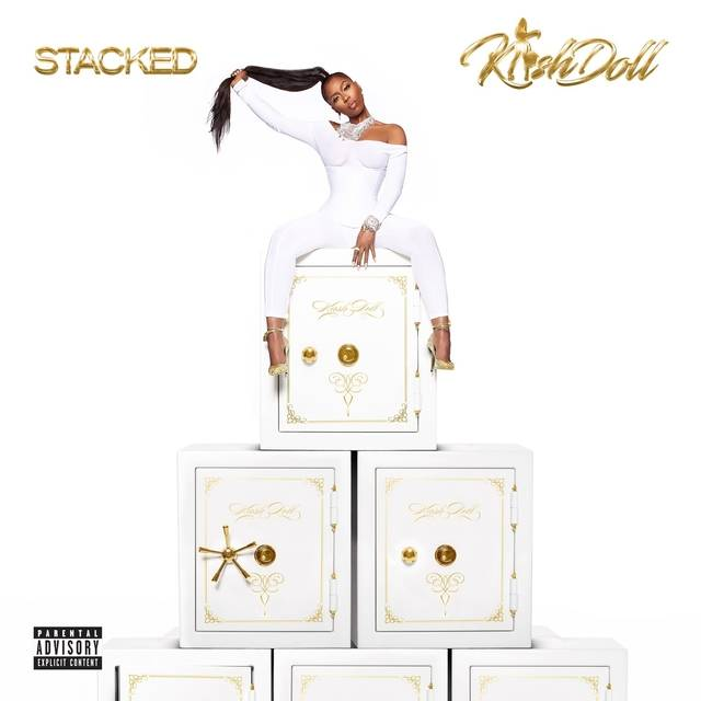 Review: Kash Doll Abandons Her Cuteness On Cutthroat 'Stacked' Album