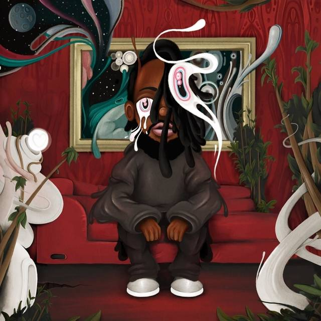 Review: Kembe X Successfully Grapples With His Demons On 'I Was Depressed Until I Made This'