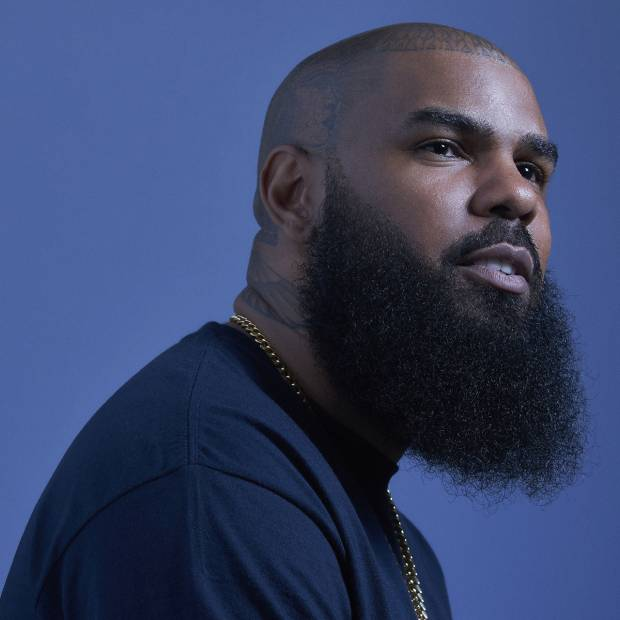 Review: Stalley's Thoughtful 'Reflection Of Self: The Head Trip' Is Strictly For His Fans