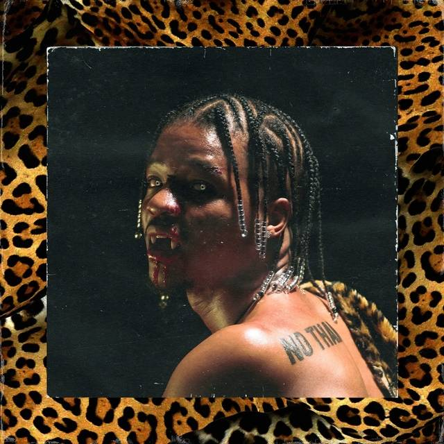 "Review: Supa BWE Unleashes Primal Energy On ""Jaguar"""