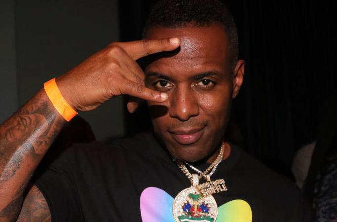 #DXCLUSIVE: DJ Whoo Kid Details New Book, Music, Netflix & MyMyMusic Projects