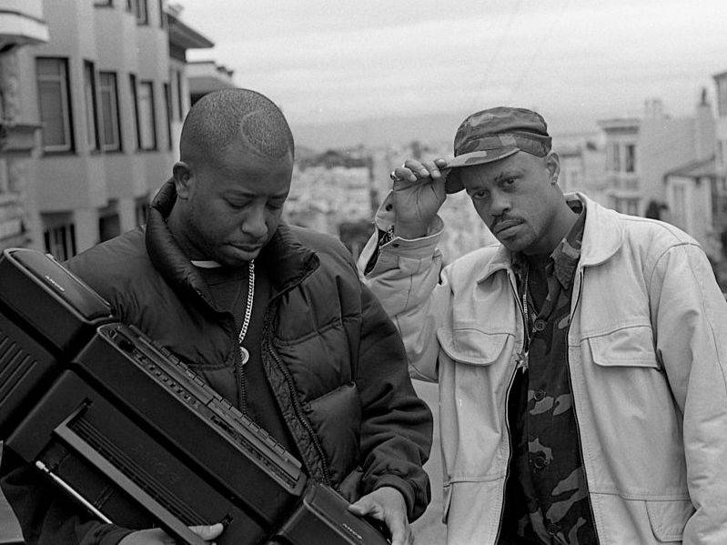 The 12 Greatest Guest Verses On Gang Starr's Songs