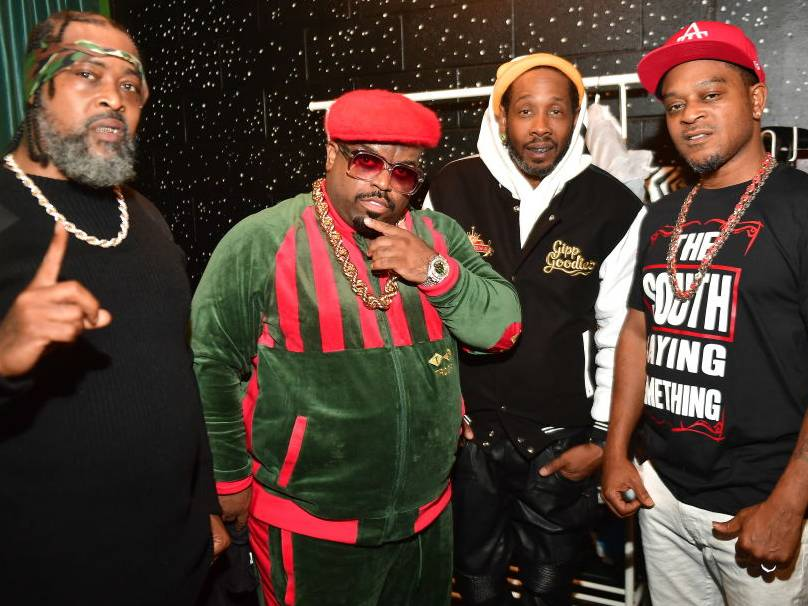 Interview: Goodie Mob Talk New Music & Enduring Legacy Of Dungeon Family