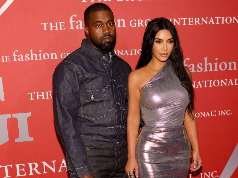 "Kanye West Hits 2019 FGI Night Of Stars Gala — Instead Of Releasing ""Jesus Is King"""