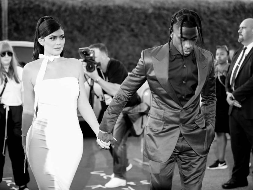 Travis Scott & Kylie Jenner Reportedly Call A Timeout On Their Relationship