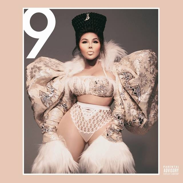 "Review: Lil Kim Revamps Her Bag On ""9"" Album"