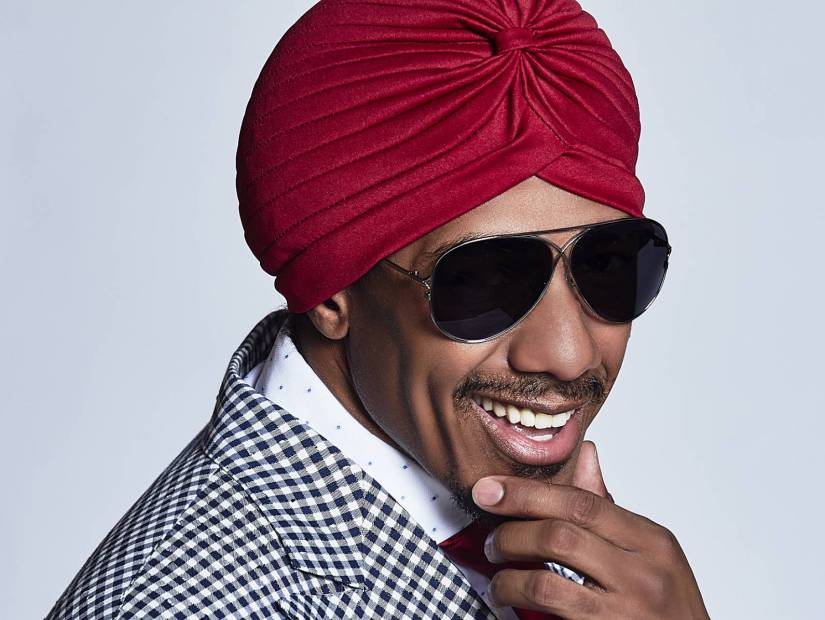 Interview: Nick Cannon On The Art Of Ambition