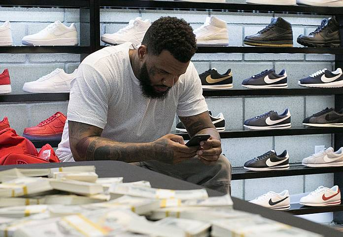 The Game Admits He Dodged & Survived Bullets In Honest Instagram Post