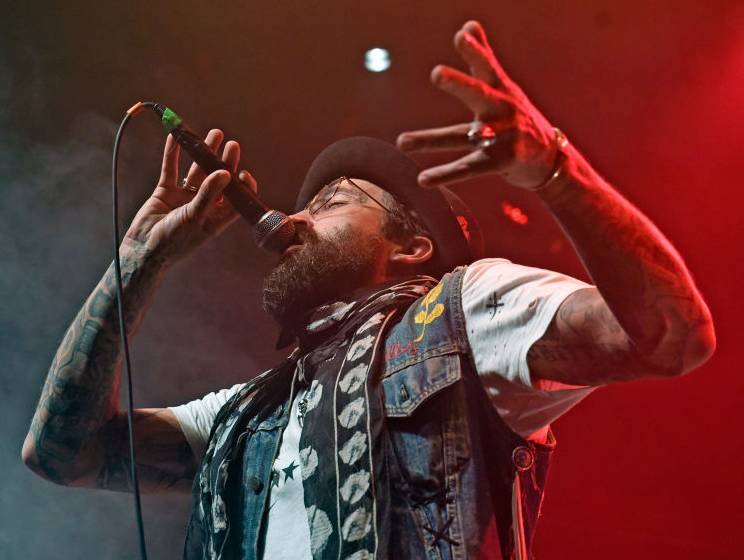 Yelawolf Talks Eminem's Label Lessons, Disses Hick Hop & Explains Failed Big K.R.I.T. Album