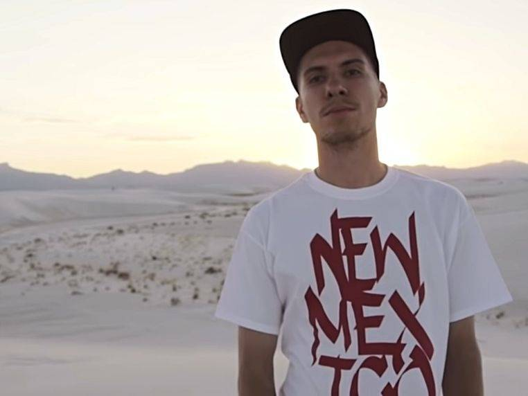 Hip Hop Mourns New Mexico Hip Hop Staple Wake Self Following Fatal Car Accident