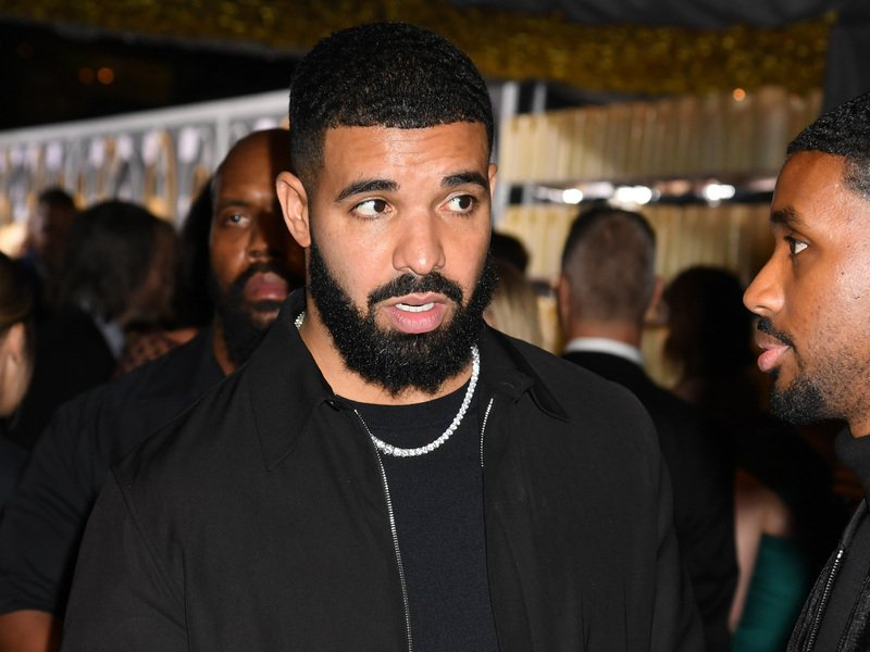 Drake Does Damage Control After Referring To Kylie Jenner As 'A Side Piece' On Old Song