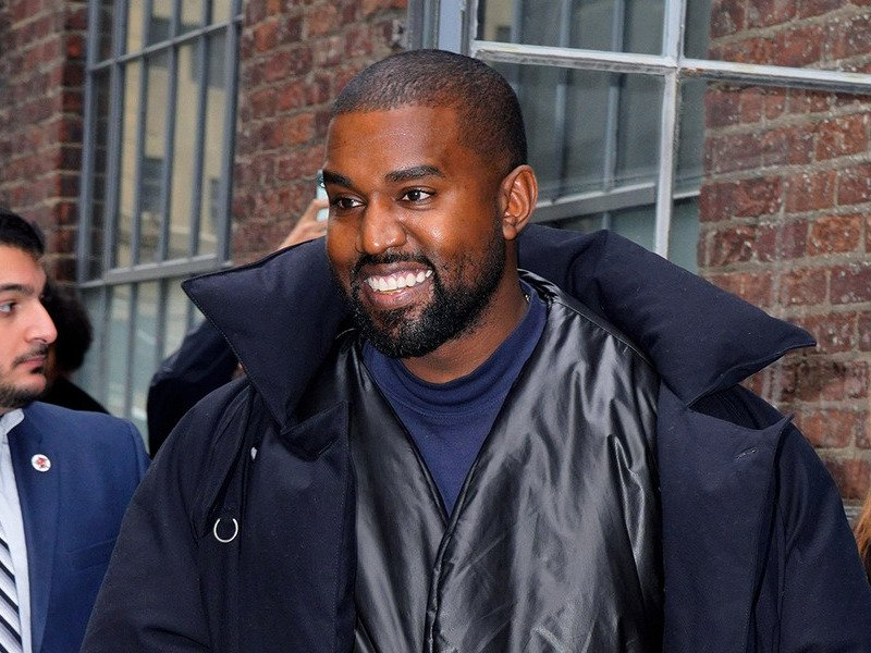 Kanye West Will Reportedly Drop 1st Single From Next Album 'God's Country' Soon