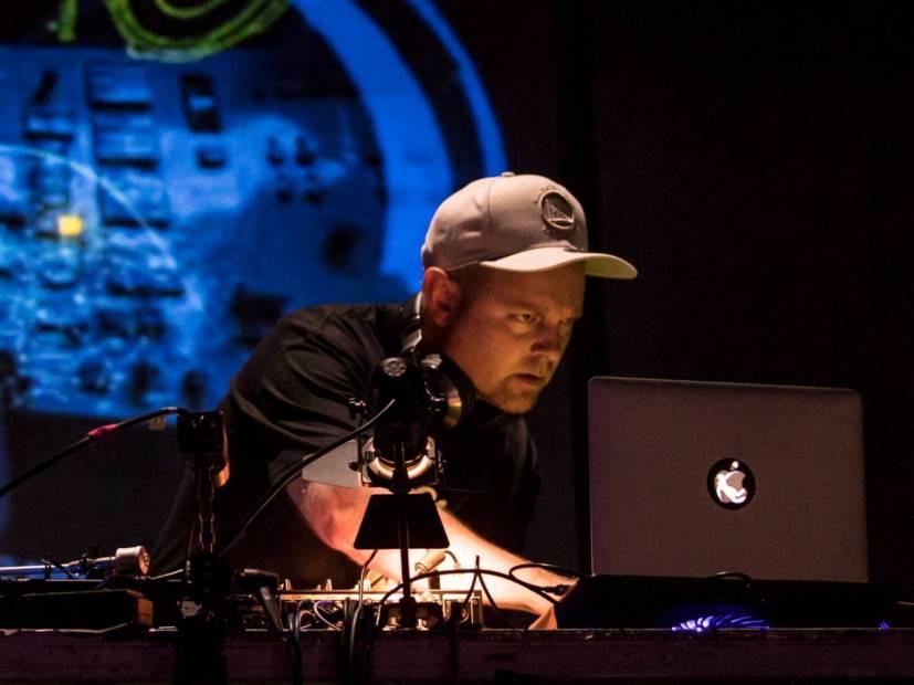DJ Shadow Recruits Nas, Raekwon, De La Soul & More For 'Our Pathetic Age' Double Album