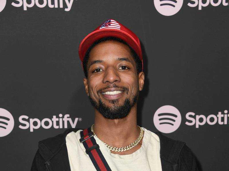Rockie Fresh Delivers 'Destination' LP