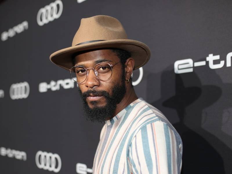 Lakeith Stanfield Drops Charlamagne Tha God Diss 'Automatic' After Receiving 'Donkey Of The Day'