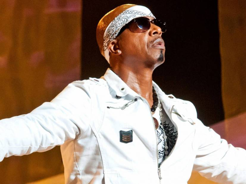 MC Hammer Reveals Why He Strived To Be 'A Complete Artist' Instead Of Just A Rapper