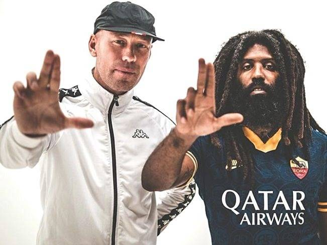 Interview: Murs & The Grouch Talk Overcoming Their Differences To Form Thees Handz
