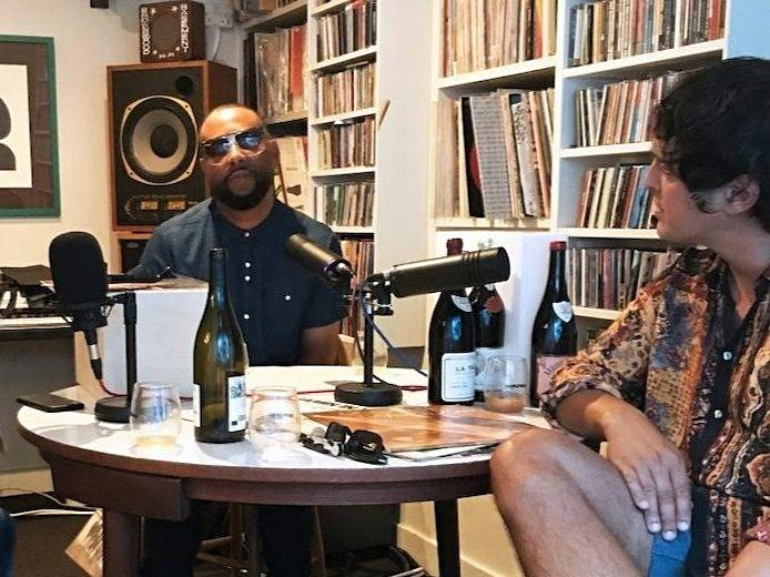 Madlib Confirms Black Star Album Is Finished