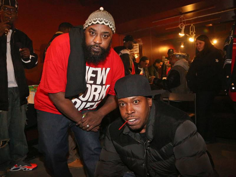 Sean Price & Lil Fame Connect For 'Price Of Fame' Album