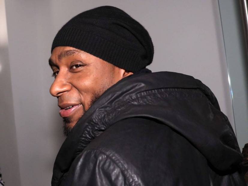 Yasiin Bey Boasts Of Vault Containing Black Star, Mannie Fresh & DOOM Records
