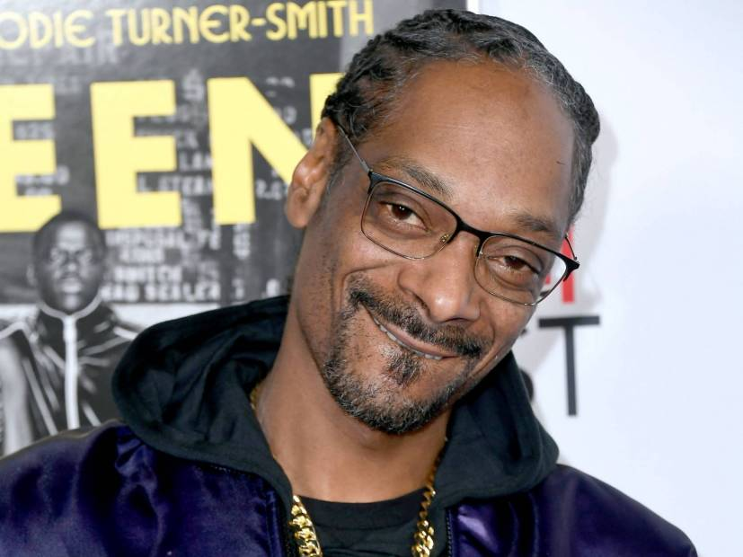 "Snoop Dogg Prepared To Make ""Baby-Making Music"" For Prince William & His Wife"