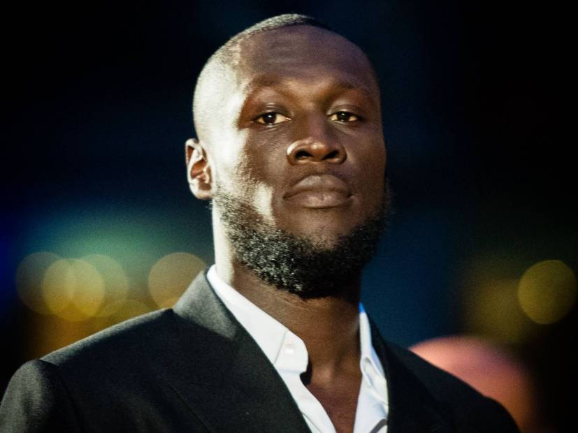 Stormzy Admits He Rejected A JAY-Z Verse