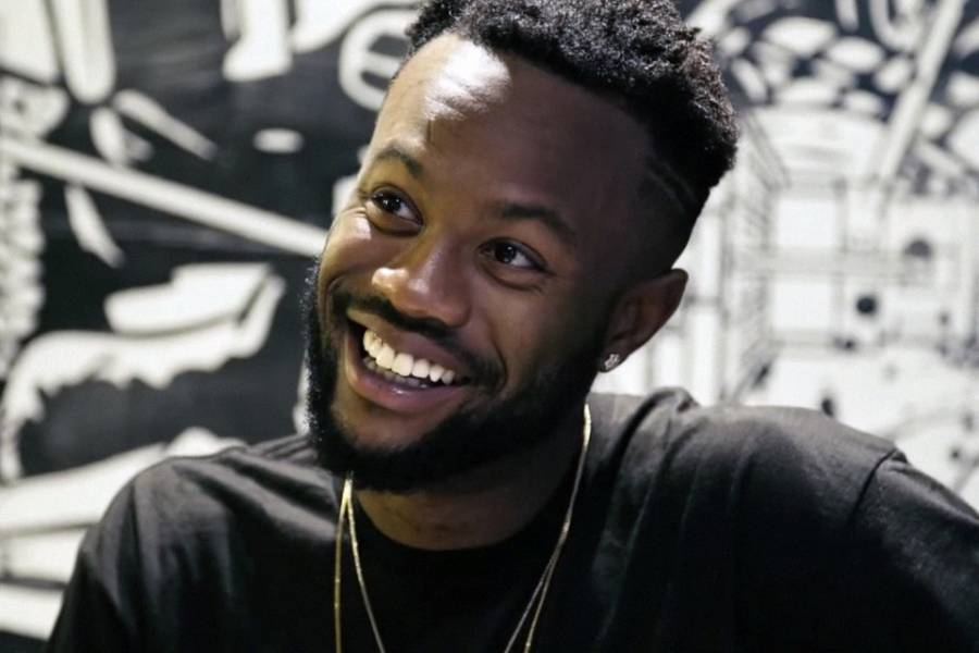 Interview: Casey Veggies Talks Having An 'Organic' Connection With His Fanbase