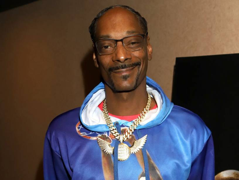Snoop Dogg Is Displacement of the Clone On Instagram