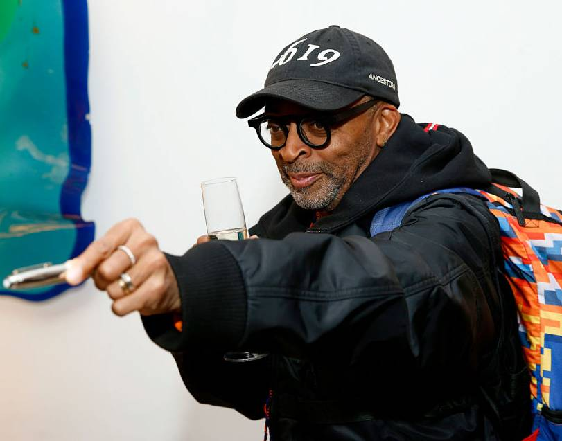 Spike Lee To Direct 1980s Hip Hop Version Of 'Romeo & Juliet'