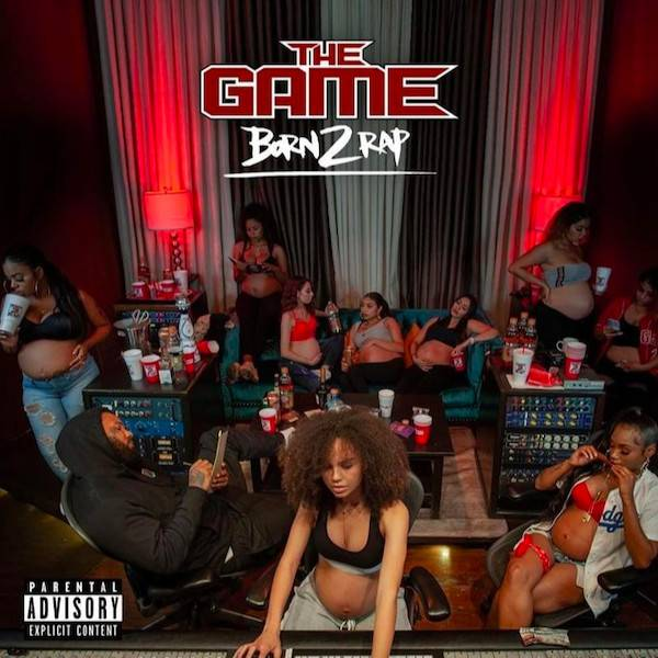 Review: The Game Jogs Through A Marathon On 'Born 2 Rap'