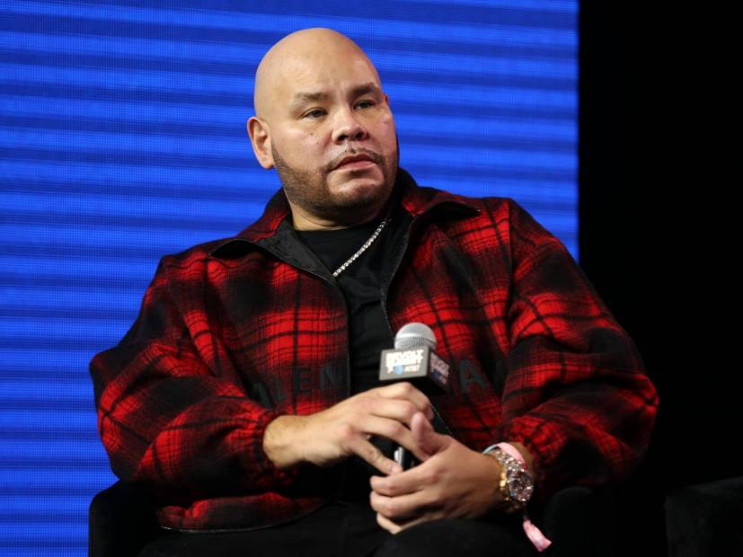 Fat Joe Speaks On '90s Crack Era While Remembering Juice Wrld