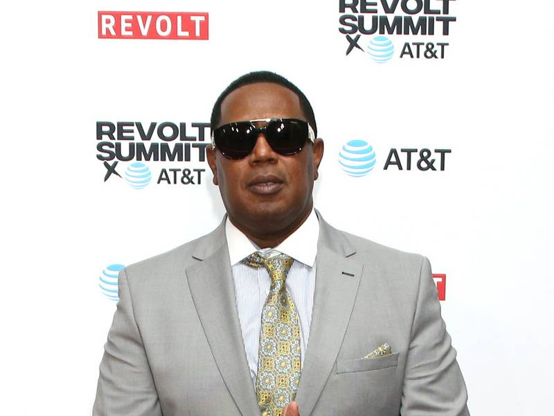 Master P Launches Noodle Brand Name Of Rap Noodles