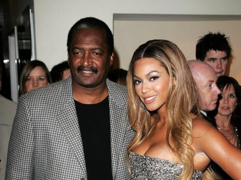 Mathew Knowles Unearths Beyoncé's 1st Girl Group Album