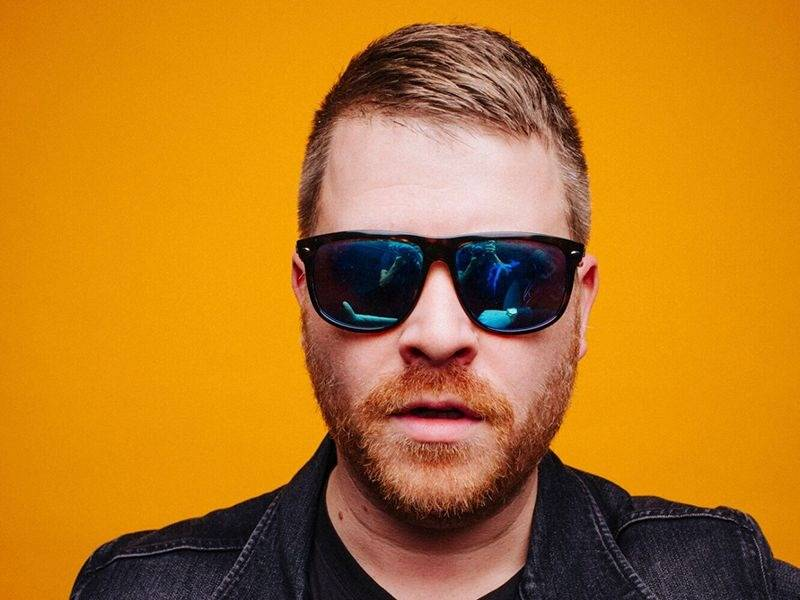 El-P Launches Extensive Reissue Campaign With 'I'll Sleep When You're Dead' Album