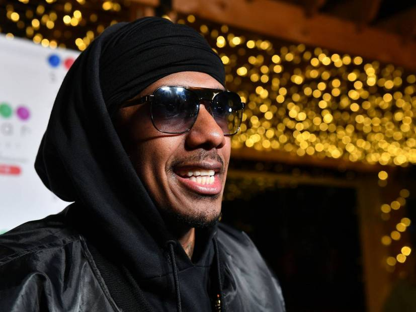 Nick Cannon Drops 'The Miseducation Of The Negro You Love to Hate' Mixtape With Fresh Eminem Swipe
