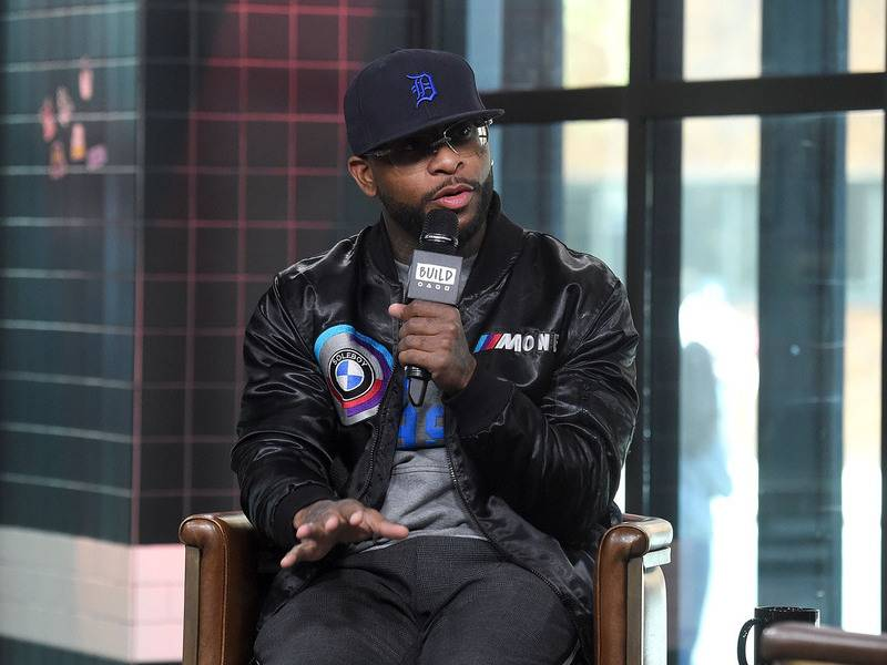 Royce Da 5'9 Opens Up About Relationship With Eminem & How It Affected Slaughterhouse