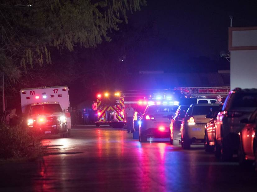 2 Dead, 7 Shot During Houston Rap Video Shoot