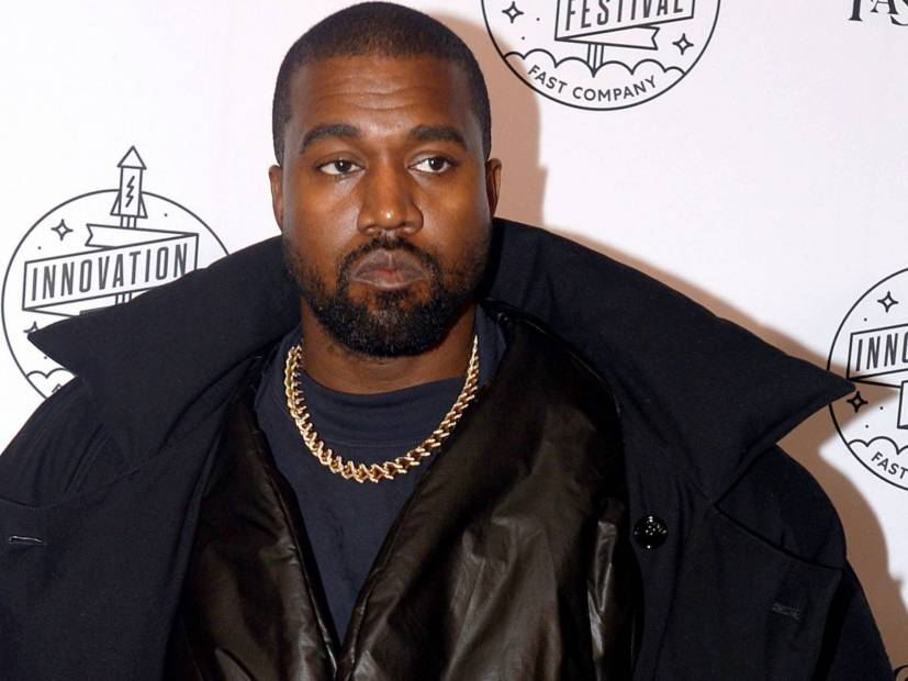 Kanye West Responds To Drake In The Secular Rant