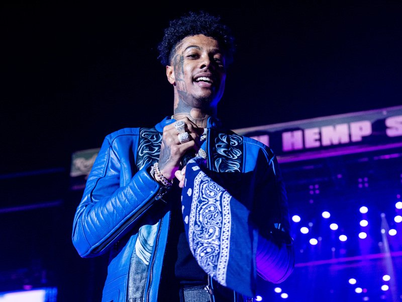 Blueface's Debut Album 'Find The Beat' Gets a New Release Date Again