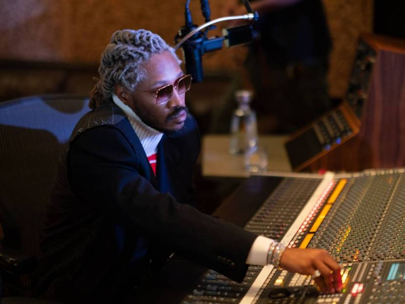 Future Links With Various Artists For '1800 Seconds Volume 2'