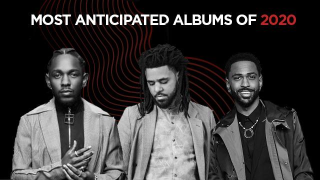 kendrick lamar album 2020