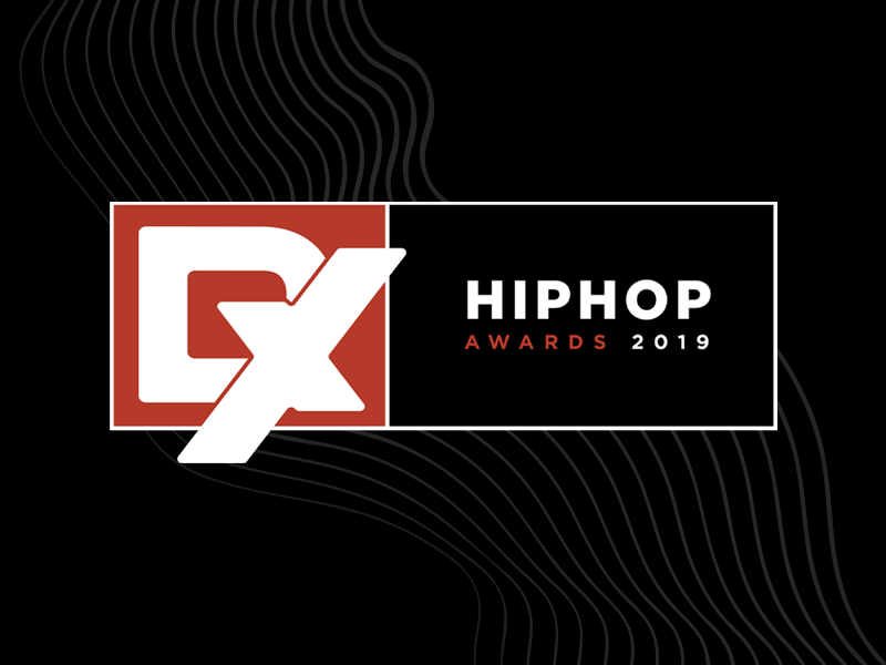 Hip Hop Awards Week In Review: DaBaby, Megan Thee Stallion & Freddie Gibbs Dominate The Year 2019