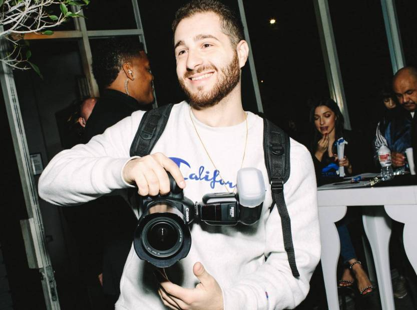 Interview: Armen Keleshian Spills The Secrets On Being A Successful Hip Hop Photographer